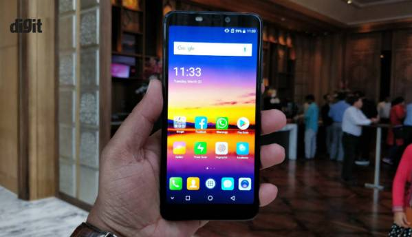 itel Mobile launches S42 and A44 smartphones in India at Rs 8,499 and Rs 5,799