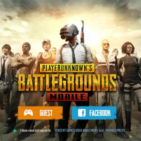PUBG Mobile completes server maintenance ahead of version 0 9 0