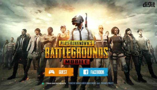 PUBG mobile first impressions: A must play for PUBG fans