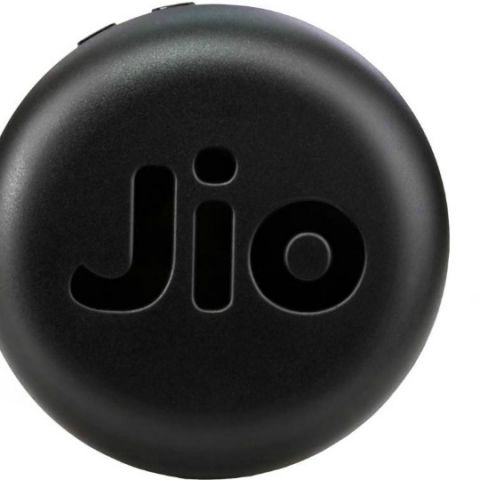 JioFi JMR815 LTE wireless data card launched by Jio as Flipkart Exclusive at Rs 999