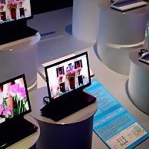 Sony and Panasonic announce partnership for mass market OLED production