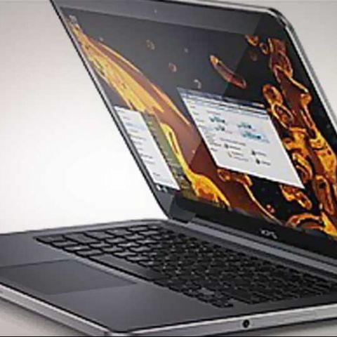 Dell launches XPS 14 Ultrabook in India at Rs. 82,990; introduces XPS 15
