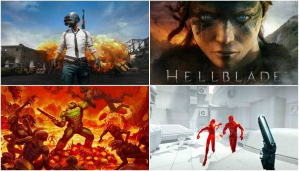 Great games you can pick up for less than Rs 1,000