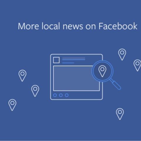 Facebook extends local news feature to all countries