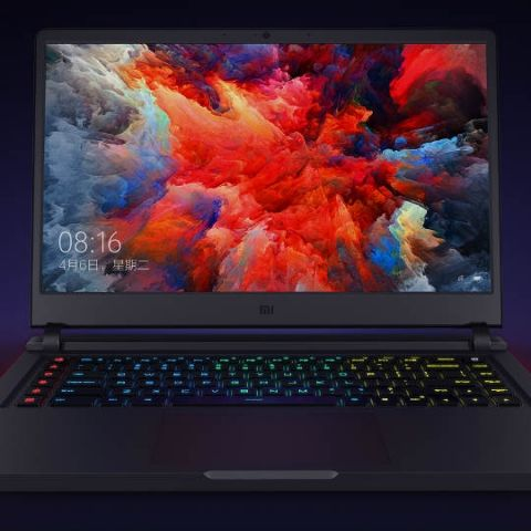 Xiaomi Mi Gaming Laptop with up to Nvidia GeForce GTX 1060 GPU launched in China