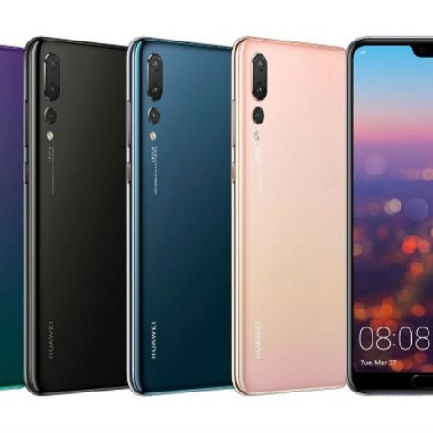 Huawei P20 Pro, P20 Lite to launch today in India: Everything you