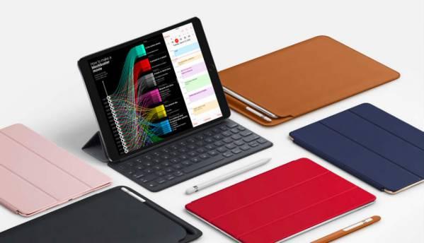 Apple leads global tablet market, Samsung second: IDC