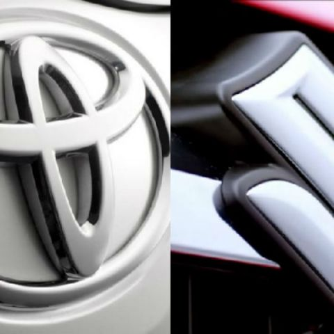 Breaking down the Toyota-Suzuki agreement: Here's what each stands to gain