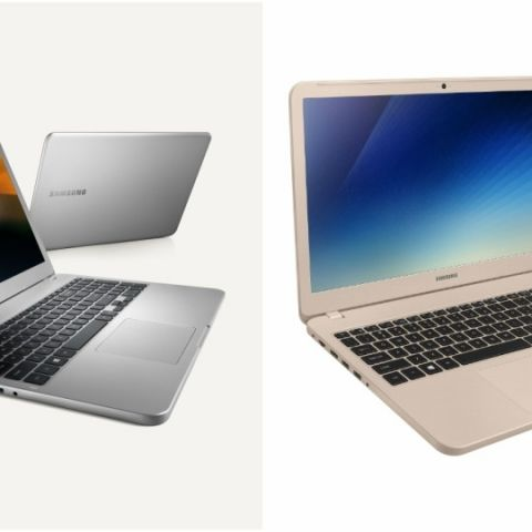 Samsung launches Notebook 5, Notebook 3 laptops aimed at everyday computing in Korea