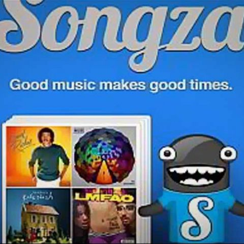 New audio streaming service Songza challenges Spotify, threatens Pandora