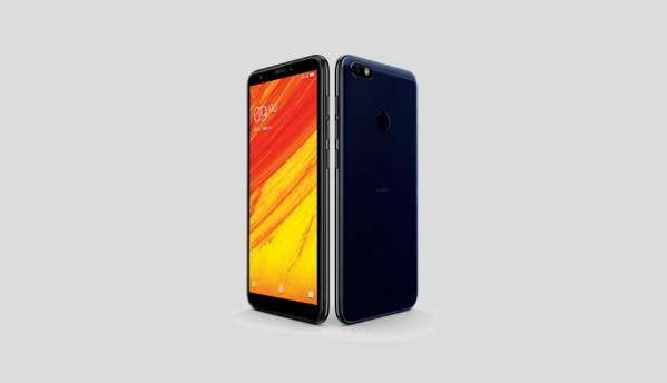 LAVA Z91 with 18:9 display aspect ratio, face recognition launched at Rs 9,999
