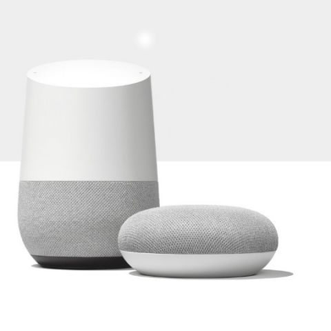 Google Home, Home Mini smart speakers expected to be Flipkart exclusive devices