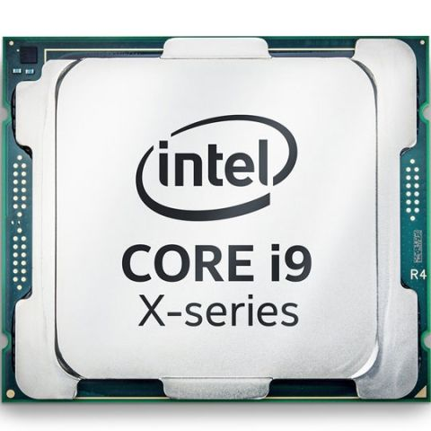 Intel unveils 6-core Core i9 CPUs for laptops