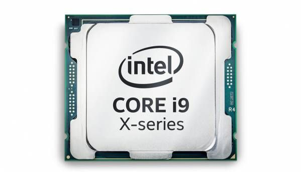 Intel launches Core i9 processors for laptops