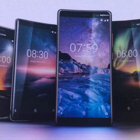 HMD global may launch flagship Nokia A1 Plus at IFA