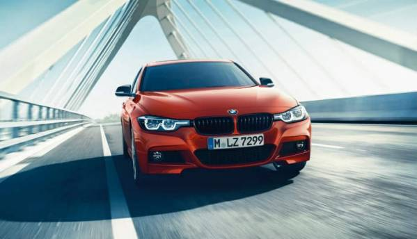 BMW 3 Series limited Shadow Edition launched, priced Rs. 41.4 lac onward