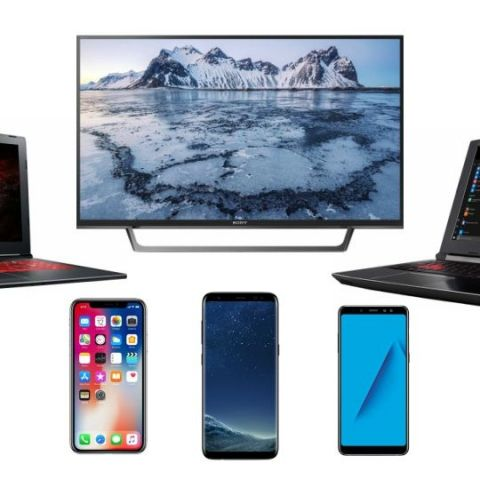 Daily deals roundup: Price drops on smartphones, gaming laptops, TVs and more