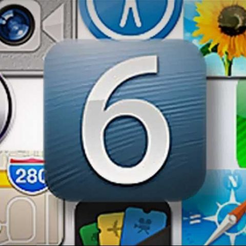 92 new features in Apple's iOS 6