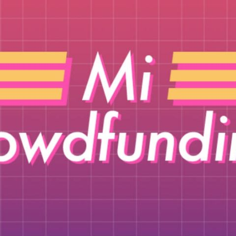 Everything you need to know about Xiaomi's Mi Crowdfund platform