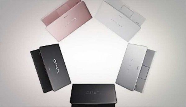 Sony launches Vaio T ultrabook, and Vaio E14A in India