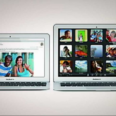 WWDC 2012: Apple updates MacBooks, introduces MacBook Pro Retina Display
