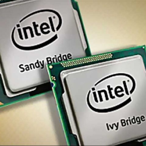 Comparing Ivy Bridge vs. Sandy Bridge