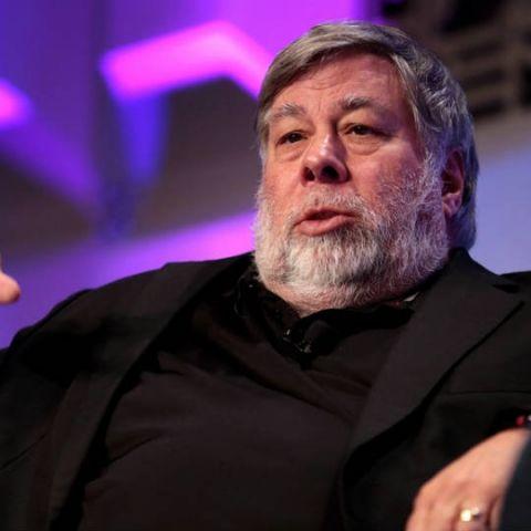 Blockchain platform is next Apple: Steve Wozniak