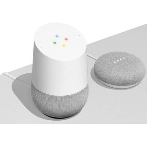 Google Home devices now talk in Hindi