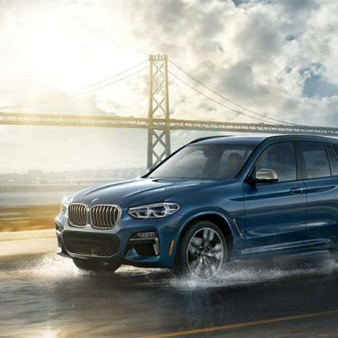 2018 BMW X3 launching on April 19: All you need to know
