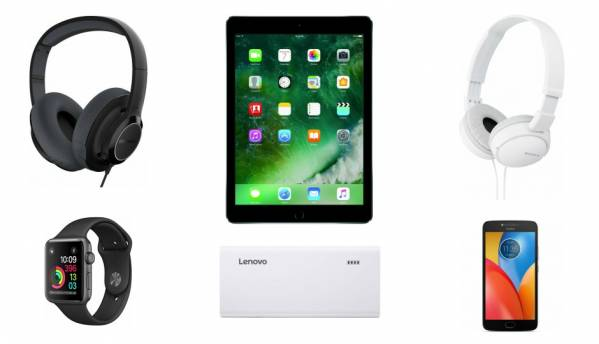 Daily deals roundup: Best offers on headphones, accessories and more