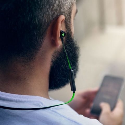 Razer Hammerhead BT earphones launched at Rs 9,699