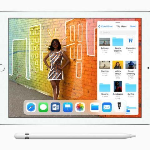 Apple's new 2018 iPad up for pre-order on Flipkart, delivery starts April 26