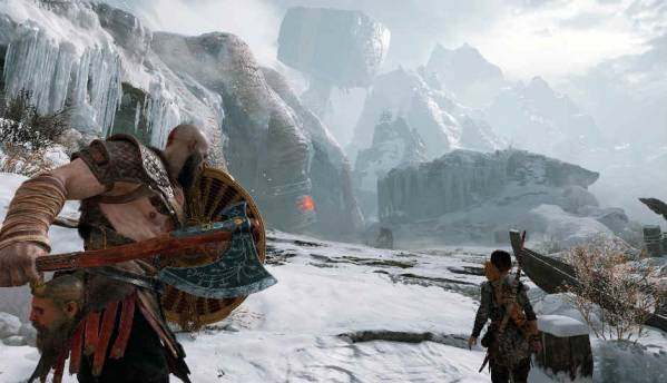 5 things you need to know about God of War before you buy the game