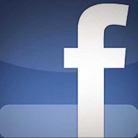 Facebook officially launches App Center