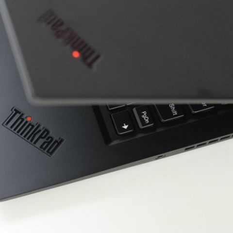 Lenovo ThinkPad X1 Carbon (6th Gen) Review