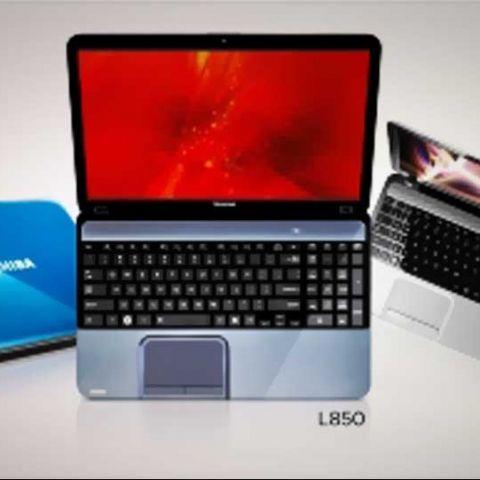 Toshiba India launches Ivy Bridge-based Satellite laptops and ultrabook