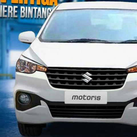 Here's what to expect from the upcoming Maruti Suzuki Ertiga MPV