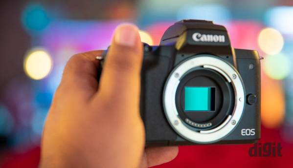 Canon considering infusing AI into cameras for Indian millennials