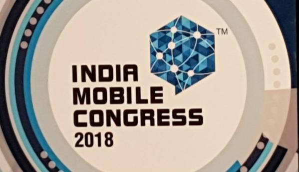 India Mobile Congress 2018 dates announced, will showcase technologies like 5G, AI, blockchain and more