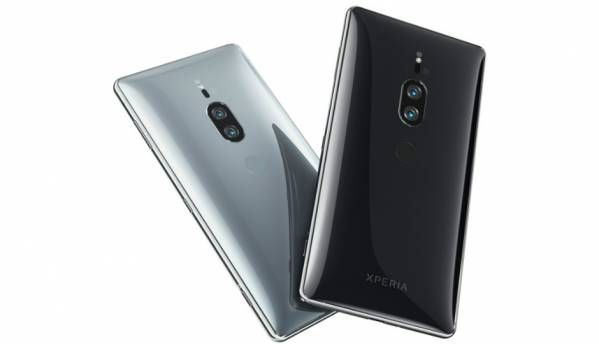 Sony announces Xperia XZ2 Premium with 4K display, dual cameras, and 51200 ISO sensitivity