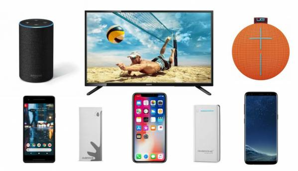 Best Paytm Mall deals roundup: Discounts on smartphones, powerbanks, speakers and more