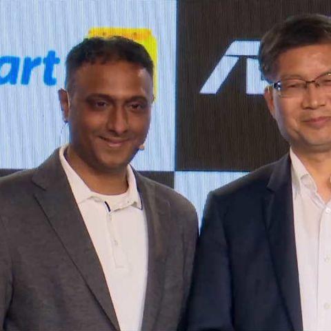 Flipkart announces strategic partnership with Asus, will launch Zenfone Max Pro on April 23