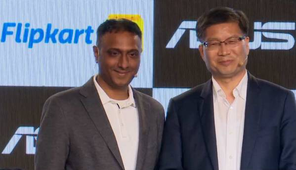 Flipkart announces strategic partnership with Asus, will launch Zenfone Max Pro on April 23 Patanjali's 'Kimbho'