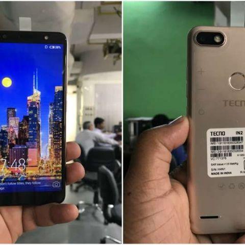 टेक्नो मोबाइल ने नया किफायती स्मार्टफोन उतारा