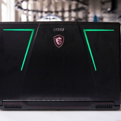 MSI GE73 VR Raider: Tool of a gaming enthusiast