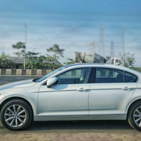Volkswagen Passat Highline technology, drive review: The privilege of comfort