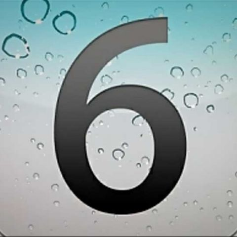 iOS 6 rumoured to have deeper Facebook integration