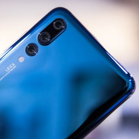 Huawei P20 Pro: Breakdown of pro camera modes and features