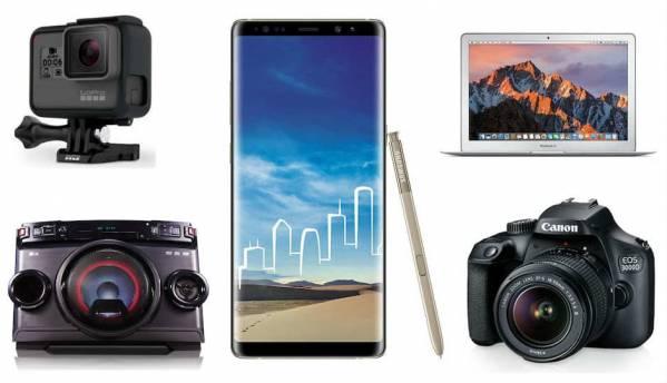 Best Paytm Deals Roundup: Smartphones, Cameras, Speakers and more