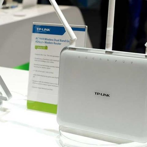 TP-Link retains world's no.1 spot in the WLAN market